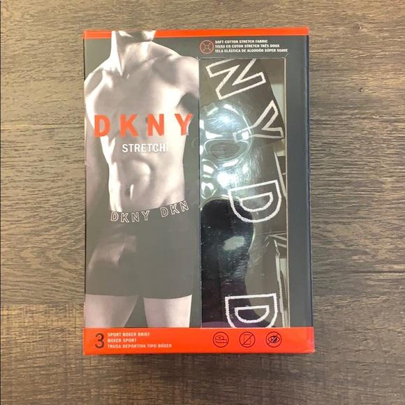 DKNY Boxer Briefs